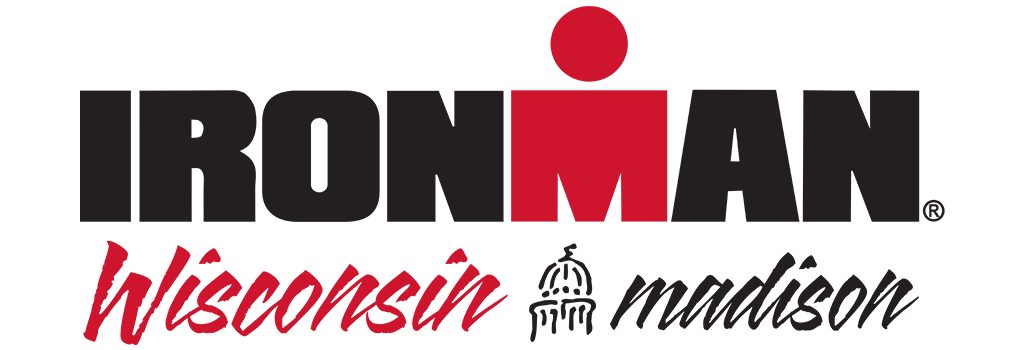 Logo Zawodów IRONMAN Wisconsin 2020