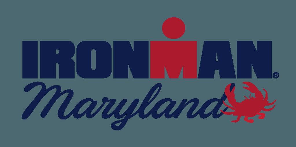 Logo Zawodów IRONMAN Maryland 2020