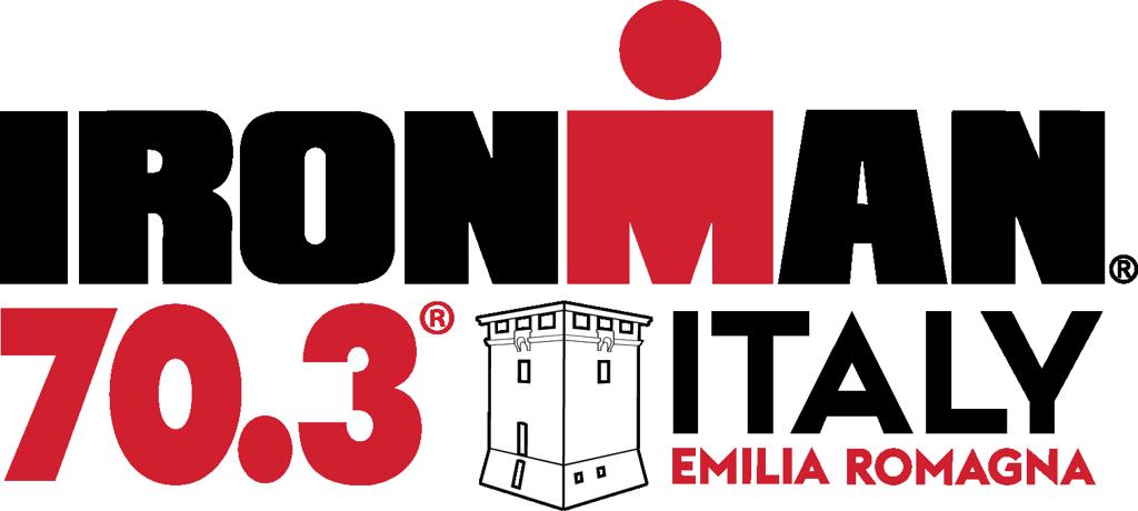 Logo Zawodów IRONMAN 70.3 Emilia-Romagna 2020