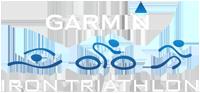 Logo Zawodów Garmin Iron Triathlon Piaseczno 2017