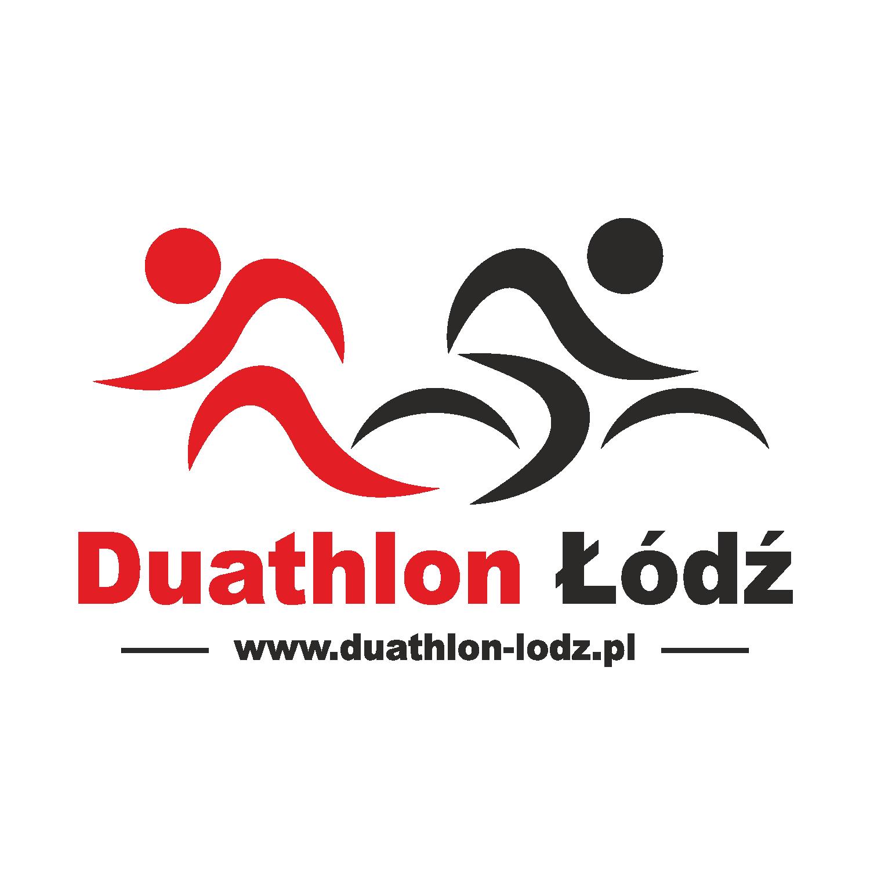Logo Zawodów TriOk Cross Duathlon Łódź 2020