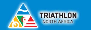 Logo Zawodów Triathlon North Africa Sahara 2020
