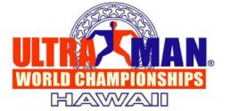 Logo Zawodów Ultraman World Championships 2019