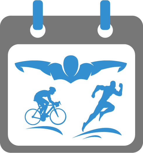 Logo Zawodów Spring Sprint Triathlon and Duathlon 2020
