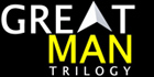 Logo GreatMan Triathlon 2020