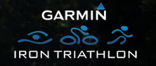 Logo Garmin Iron Triathlon 2020